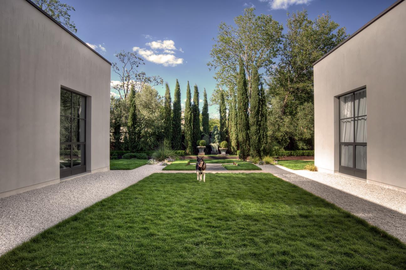 Landscape Architecture   CW