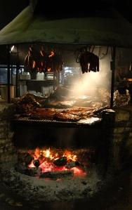 The Salt Lick BBQ Driftwood Texas