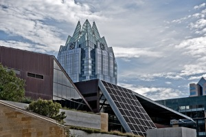Austin Texas 2008