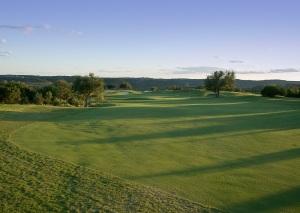 UT Golf Club Hole 15