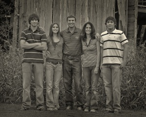 heine-family