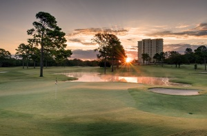 Tyler Texas Golf