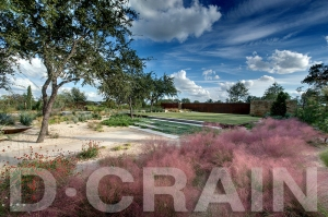 D-CRAIN Design & Construction
