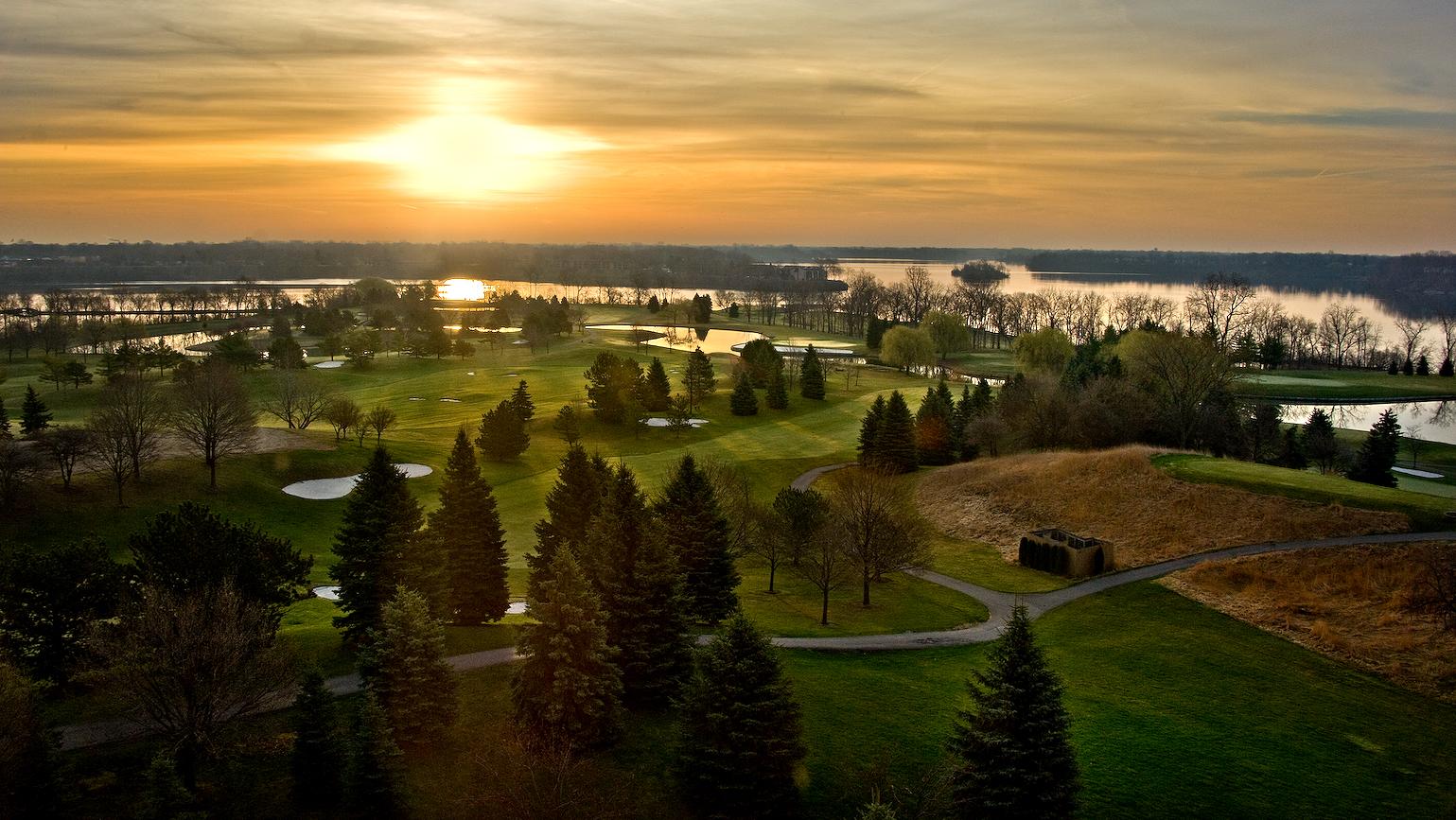 eagle crest golf club | CW